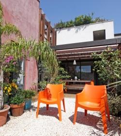 Ursino Roof Garden